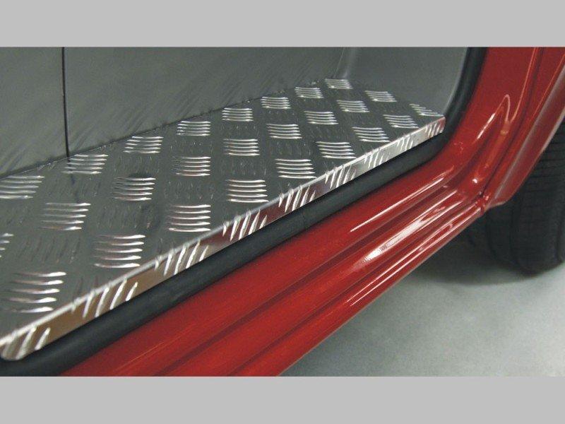 Накладки на двери фольксваген транспортер сырьевой конвейера