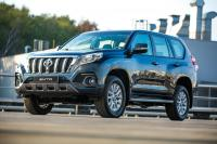 Toyota Land Cruiser Prado 150 (13-) тюнинг комплект