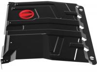 Datsun mi-Do; on-Do (14–) Защита картера и КПП, сталь