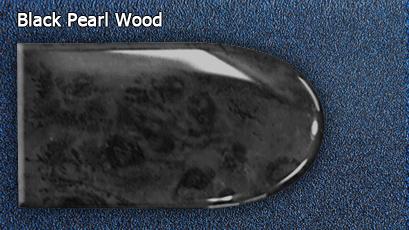 Отделка Black Pearl Wood