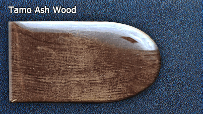 Отделка Tamo Ash Wood салона