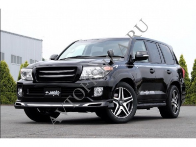 Toyota LAND CRUISER 200 (07-11) Обвес JAOS
