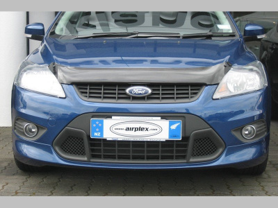 Ford Focus 2 (08-11) дефлектор капота